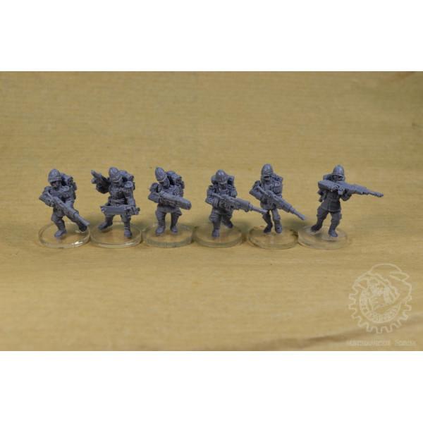 Praetorian Guard (Asmus)