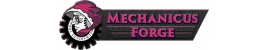 Интернет магазин Mechanicus Forge