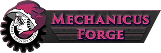 Mechanicus Forge